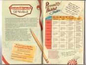 Banana Republic Catalog #34 Holiday 1987 Gift Workbook
