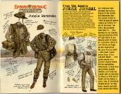 Banana Republic Catalog #22: Spring 1985 Jungle Wardrobe