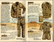 Banana Republic Catalog #22: Spring 1985 Bush Jacket, Bush Pants, Photojournalist Vest, Bushman's Shirt, Outback Shorts