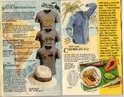 Banana Republic Catalog #22: Spring 1985