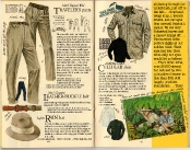 Banana Republic Catalog #22: Spring 1985