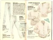 Banana Republic #27 Spring 1986 Athletic Clothing