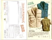 Banana Republic #27 Spring 1986 Bush Vest
