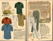 Banana Republic Summer 1986 No. 28 Safari Cap, Outback Shirt, Pants-To-Come_Home-To, Richard Bangs Travelogue