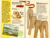 Banana Republic Catalog No. 19, Summer 1984