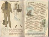 Banana Republic Summer 1987 No. 32 Wardrobing, Expatriates Hall of Fame key and Introduction