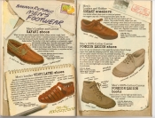 Banana Republic Summer 1987 No. 32 Men's Shoes