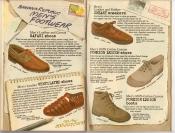 Banana Republic Summer 1987 No. 32 Men\'s Shoes