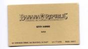 Sarkki Business Card