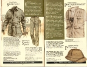 Banana Republic #21 Christmas 1984 Safari Jacket, Safari Pants, Photojournalist\'s vest, Pith Helmet