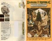 Banana Republic #21 Christmas 1984 American Tweed Sweater