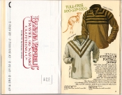 Banana Republic Holiday 1985, Australian Football Jersey