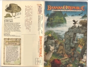 Banana Republic #26 Fall 1986 Cover Uncredited (Stein?), French Army Bush Hat