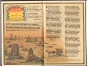 Banana Republic  Catalog #33 Fall 1987 On The Road to Mandalay