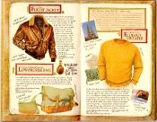 Banana Republic Catalog #35 Flight Jacket, Low-Profile Bag, Ecology Sweater