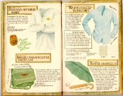 Banana Republic Catalog #35 Banana Republic Shirt, Israeli Paratrooper Briefcase, White-Collar Workshirt, Travel Umbrella