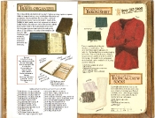 Banana Republic Catalog #35 Travel Organizer, Yukon Shirt, Tropical Crew Socks