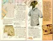 Banana Republic Spring Update 1986