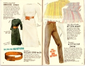 Banana Republic Spring Update 1986